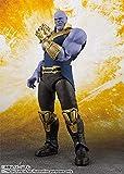 MIRECLE Anime Infinity War SHF Thanos Statue Statue Spielzeug Puppe Geschenk Dekoration Geschenk...