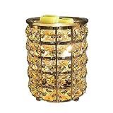 Magent Duftlampen 3D Aromatherapie Diffusor Ölbrenner Wachs Schmelzbrenner Wärmer Lampe, 35W, mit...