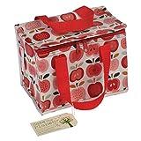 dotcomgiftshop Lunchbox für Erwachsene in verschiedenen Designs Vintage Apple