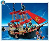 Playmobil 5736 - Blackbeards Piratenschiff