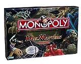 Hasbro Duel Masters Monopoly