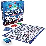 Goliath Toys 75000 Classic Sequence - Das strategische Familienspiel - ab 7 Jahren, Mehrfarbig
