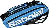 Babolat RH x 6 Pure Drive Tennistasche blau Einheitsgröße