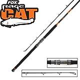 Fox Rage Catfish Pro Multi 300cm 400g Wallerrute, Angelrute zum Wallerangeln, Rute zum Welsfischen,...