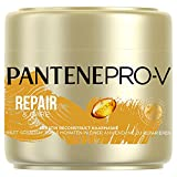 Pantene Pro-V Repair & Care Keratin Reconstruct Haarmaske, 300ml, Haarkur Trockenes Haar, Haarpflege...