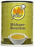 tellofix Hhner-Bouillon - Vielseitige Geflgel-Brhe, als Universal-Wrzmittel zum Verfeinern...