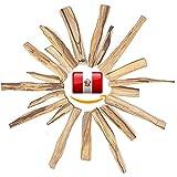 AKTION Premium Palo Santo Rucherstbchen Rucherholz - Heiliges Holz Bursera Graveolens Zertifiziert...