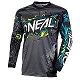 O'NEAL | Motocross-Jersey Langarm | Kinder | MX MTB Mountainbike Enduro | Eingenähter...