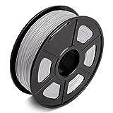 PLA 3D Filament Druckmaterialien 1.75mm, Aishtec Filament PLA 1.75mm Dimensionale Genauigkeit +/-...
