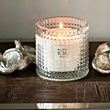 Riviera Maison - Luxury Scented Candle - Happy Havana - Paraffin/H: Glas - H: 10 cm