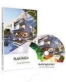 Plan7Architekt Pro 2019 - Profi 2D/3D CAD Hausplaner Software & Architektur Programm für die...