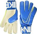 Nike Nk Gk Sgt Premier-Fa19 - blue hero/white, Größe:6