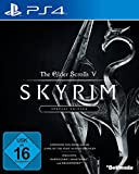 The Elder Scrolls V: Skyrim Special Edition [PlayStation 4]