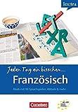 Lextra - Französisch - Jeden Tag ein bisschen Französisch - A1-B1: Selbstlernbuch