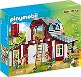 Playmobil 9315 Farmset Bauernhof mit Zubehr