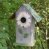 Vogelhaus Kreative Vogelhäuschen Außendekoration Retro Cottages Vogelhäuschen Haus Perfekte...