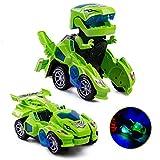 Dinosaurier Transformers Auto Transformers Spielzeug Automatische Transformierung Dinosaurier...