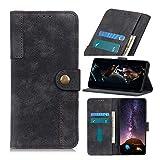 Hlle Case Kompatibel fr Huawei P40 Pro Hlle Premium Leder PU Handyhlle Flip Case Wallet Lederhlle...