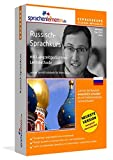 Sprachenlernen24.de Russisch-Express-Sprachkurs CD-ROM für Windows/Linux/Mac OS X + MP3-Audio-CD...
