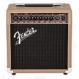 Fender Verstrker fr Akustikgitarre, 15W