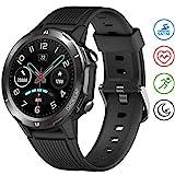 UMIDIGI Smartwatch Uwatch GT Fitness Tracker Armbanduhr Sportuhr Smart Watch für Damen Herren mit...