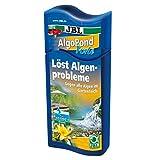 JBL Algo Pond Forte 27406 Wasseraufbereiter gegen alle Algen im Gartenteich, 500 ml