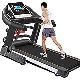 Laufband Speedrunner 3.5HP elektrisch & klappbar 12 km/h   99 Programme   LCD Display   bis 130 kg...
