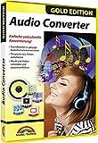 Audio Converter - MP3, Sound Dateien bearbeiten, konvertieren, umwandeln fr Windows 10 / 8.1 / 7...