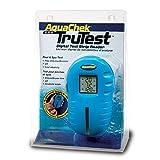 Aqua Chek 29120 TruTest digitaler Wassertester Teststreifenlesegerät inklusiv Teststreifen
