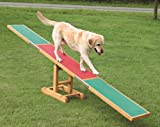 Trixie 3213 Dog Activity Agility Wippe, 300  54  34 cm