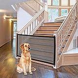 Treppenschutzgitter, Absperrgitter Hund, Türschutzgitter Hund, Hundeschutzgitter, Hundebarrieren,...