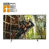 Panasonic TX-43GXW904 UHD 4K Fernseher (Smart TV, 4K HDR, LED TV 43 Zoll/108 cm, Quattro Tuner,...