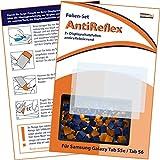 mumbi Schutzfolie kompatibel mit Samsung Galaxy Tab S5e / Tab S6, Folie matt, antireflektierend,...