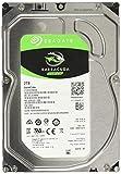 Seagate ST2000DM008 Interne Festplatte (256 MB Cache, SATA 6Gb/s, 8,9 cm (3,5 Zoll)) 2 TB