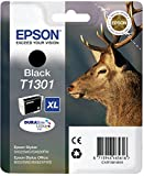 Epson Original T1301 Tinte Hirsch (SX420W BX320FW SX620FW BX/SX525WD BX625FWD BX305FW B42WD BX925FWD...