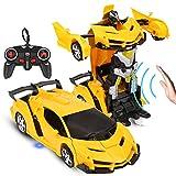 Ferngesteuertes Auto für Kinder ab 6, Ferngesteuertes Auto mit Fernbedienung und Handgesteuerter,...