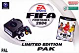 GameCube - Konsole black inkl. FIFA 2004