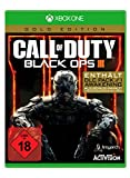 Call of Duty: Black Ops 3 (Gold Edition) - [Xbox One]
