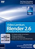Blender 2.6 Video Lernkurs