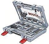 Bosch Professional 2608P00236 Pro 105tlg. Bohrer- und Bit-Set Premium, 105 Stück