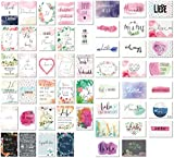 Liebchen & Co Postkarten Hochzeit 52 Wochen - 52 Postkarten - Ein Jahr lang jede Woche eine Karte...