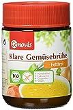 Cenovis Bio Gemsebrhe fettfrei, vegan und glutenfrei, 2er Pack (2 x 162 g)