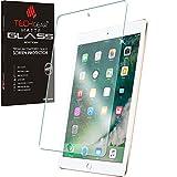 TECHGEAR iPad Air 9,7, Air 2, iPad 9.7 2018 2017 Matt Panzerglas - Matte Blendschutz Panzerglas...