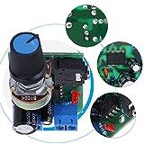 Audioverstärkerplatine,Amplifier Board LM386 Super MINI Verstärkerplatine 3V-12V...