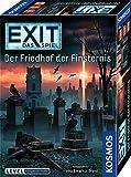 KOSMOS EXIT - Das Spiel - Der Friedhof der Finsternis, Level: Fortgeschrittene, für 1 bis 4 Spieler...