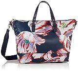 Oilily Damen Picnic Handbag Lhz Henkeltasche Blau (darkblue)