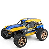 AIOJY 1/12 Elektro-Allradantrieb Wüste Off-Road-High-Speed-Auto-Vierrad-Einzelradaufhängung 45km /...