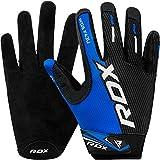 RDX Fitness Handschuhe Wettbewerb Trainingshandschuhe Handgelenkschutz Gewichtheben krafttraining...