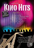 Kino Hits für Altsaxophon (mit CD): 12 Filmmusik Combo- & Orchester Play-alongs in...