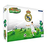 Total Action Fußball Real Madrid